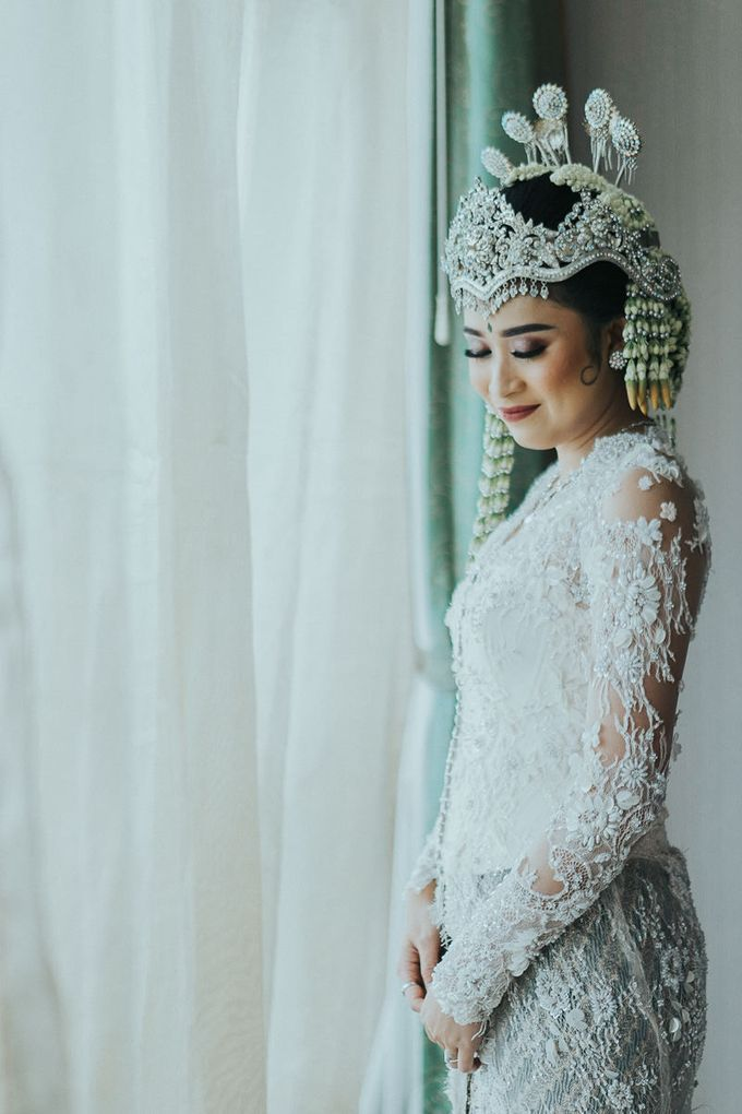 Ryan & Rynda Wedding Highlight by IKK Wedding Planner - 005