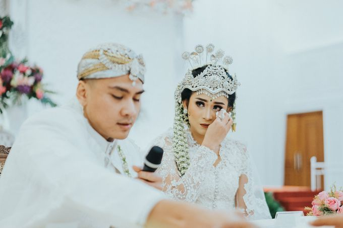 Ryan & Rynda Wedding Highlight by IKK Wedding Planner - 006