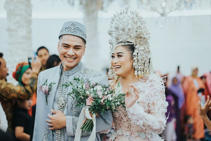 Ryan & Rynda Wedding Highlight by IKK Wedding Planner - 008
