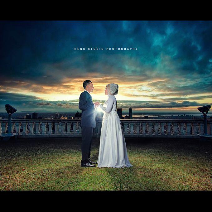 Prewedding Photos by Rens Studio Photography - 008