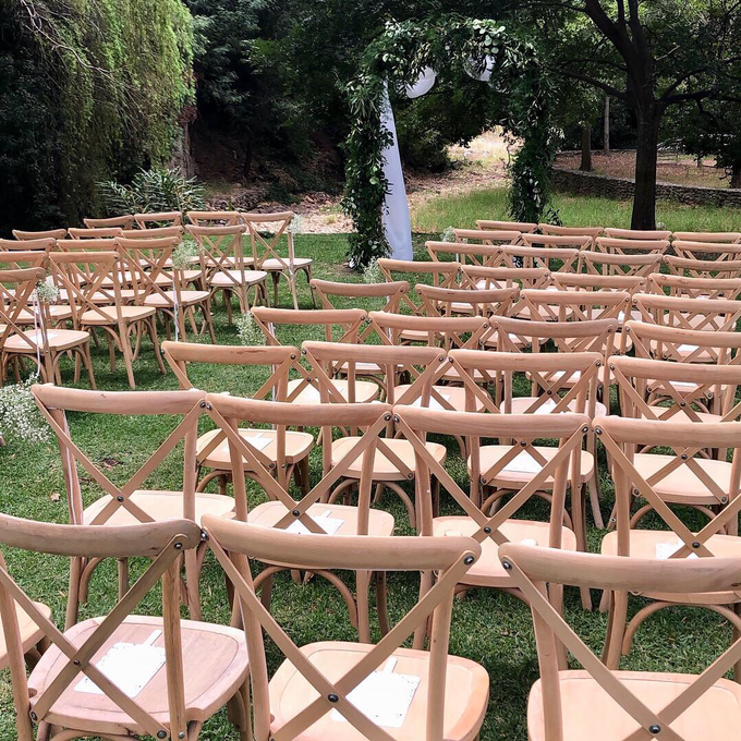 Full Wedding Planning  by Meraki Weddings - 002