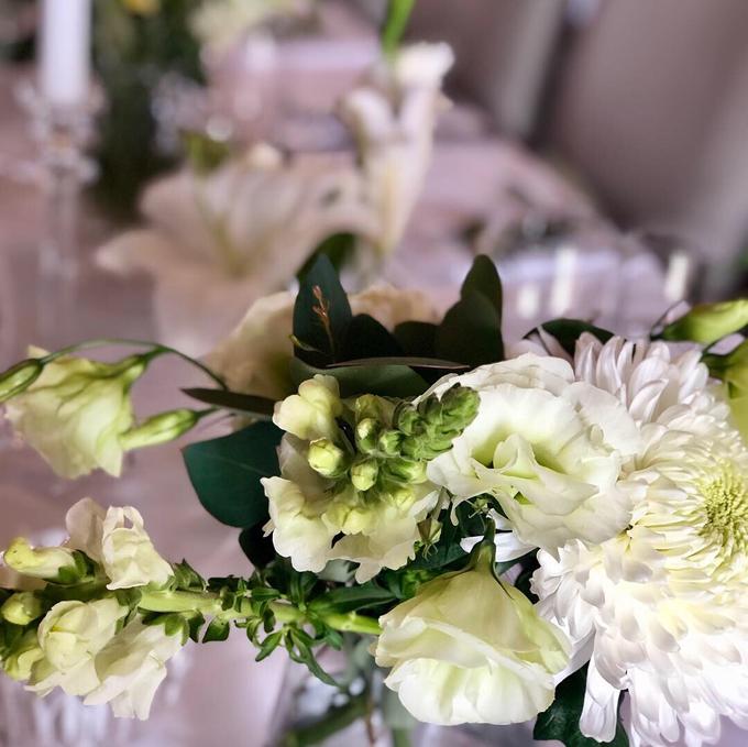 Full Wedding Planning  by Meraki Weddings - 005