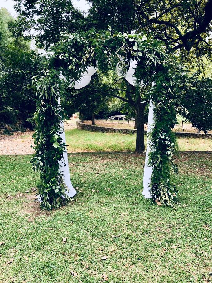 Full Wedding Planning  by Meraki Weddings - 008