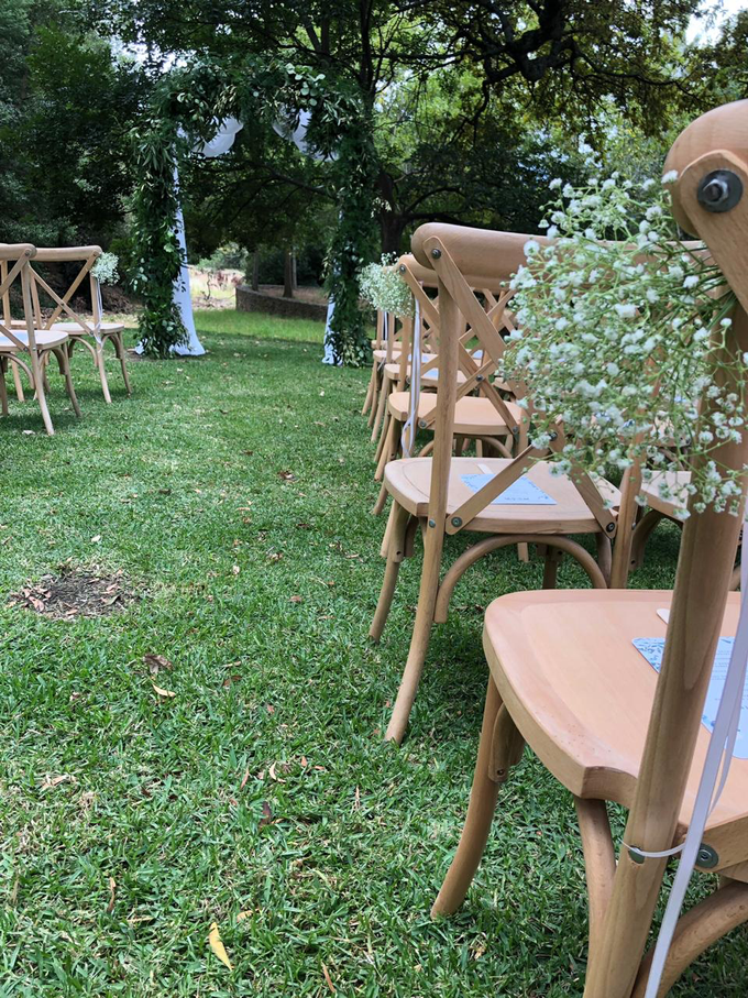 Full Wedding Planning  by Meraki Weddings - 009