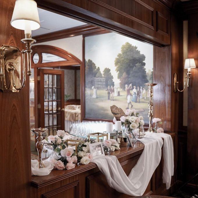 Jovita & Liem by MERCANTILE PENTHOUSE WEDDING - 013