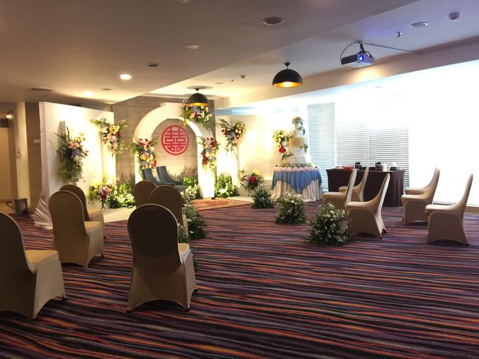 Teapai Event Kenji & Ivana by Mercure Jakarta Sabang - 012