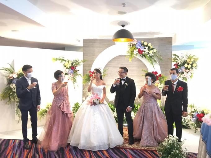Teapai Event Kenji & Ivana by Mercure Jakarta Sabang - 014