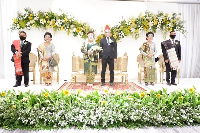 Wedding Resepsi Aro & Okta by Mercure Jakarta Sabang - 009