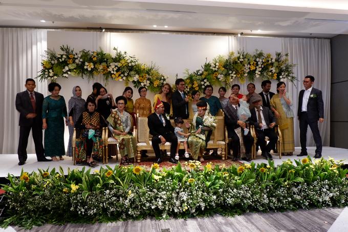 Wedding Resepsi Aro & Okta by Mercure Jakarta Sabang - 019