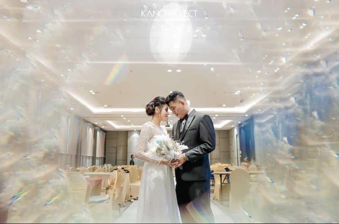 Wedding Resepsi Indri & Yos by Mercure Jakarta Sabang - 001