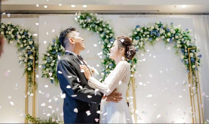 Wedding Resepsi Indri & Yos by Mercure Jakarta Sabang - 005