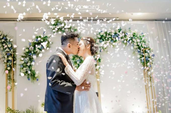 Wedding Resepsi Indri & Yos by Mercure Jakarta Sabang - 007