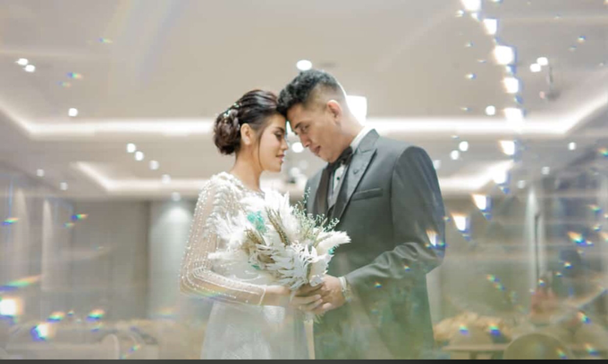 Wedding Resepsi Indri & Yos by Mercure Jakarta Sabang - 009