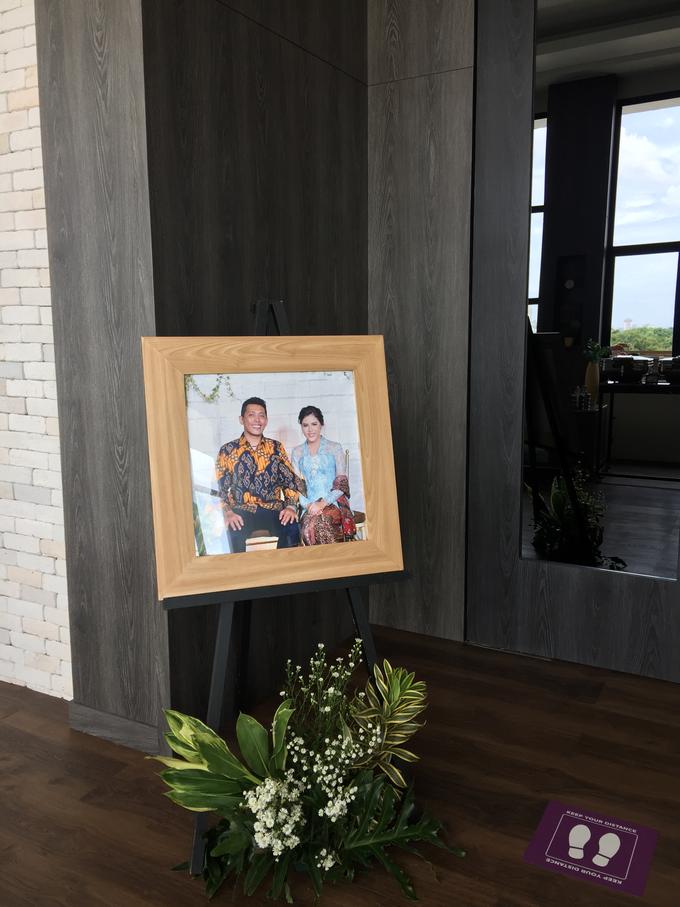 Wedding Resepsi Indri & Yos by Mercure Jakarta Sabang - 012