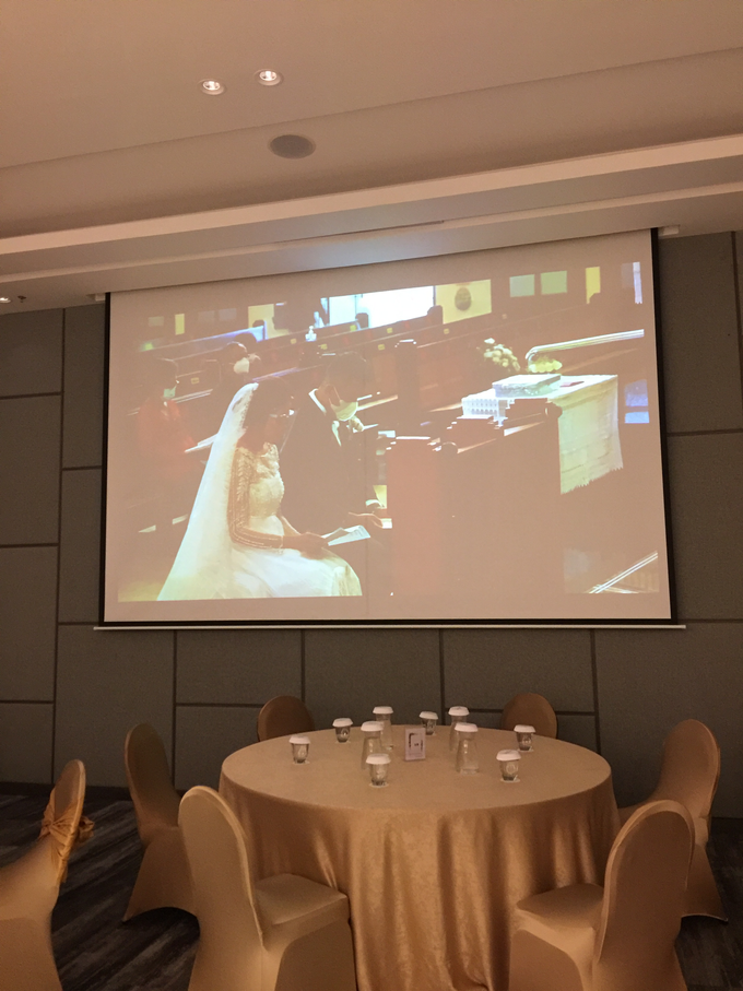 Wedding Resepsi Indri & Yos by Mercure Jakarta Sabang - 013