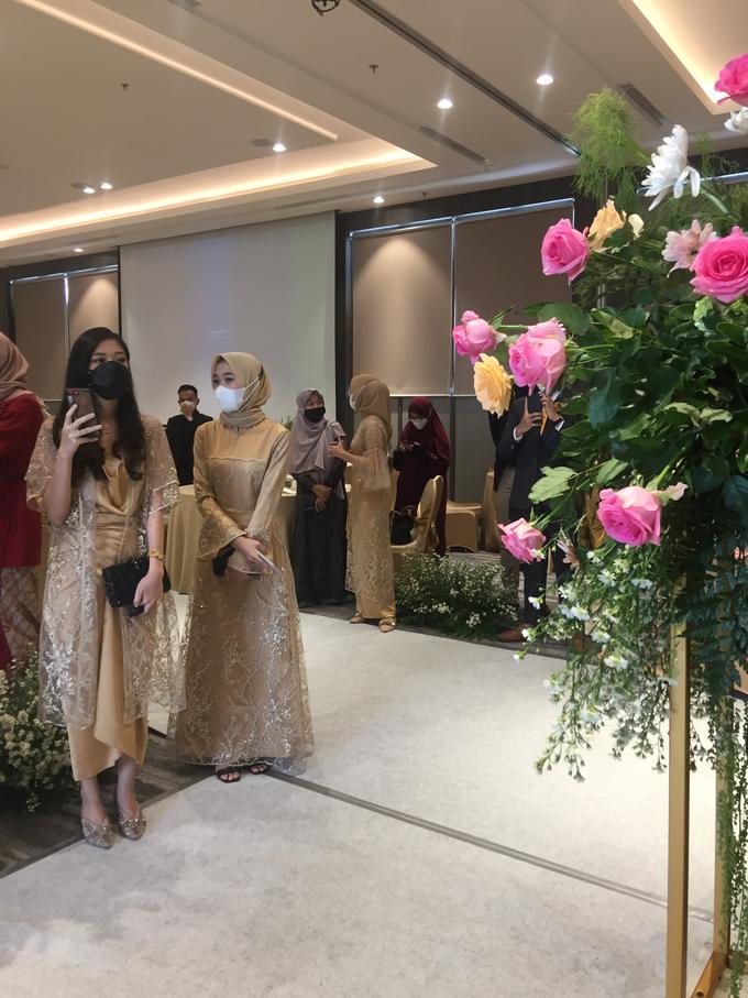 Wedding Event Drg. Milda & Drg. Nirwan by Mercure Jakarta Sabang - 003