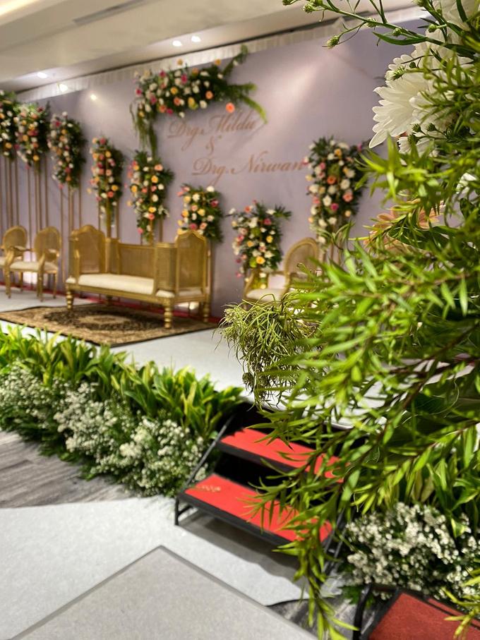 Wedding Event Drg. Milda & Drg. Nirwan by Mercure Jakarta Sabang - 008