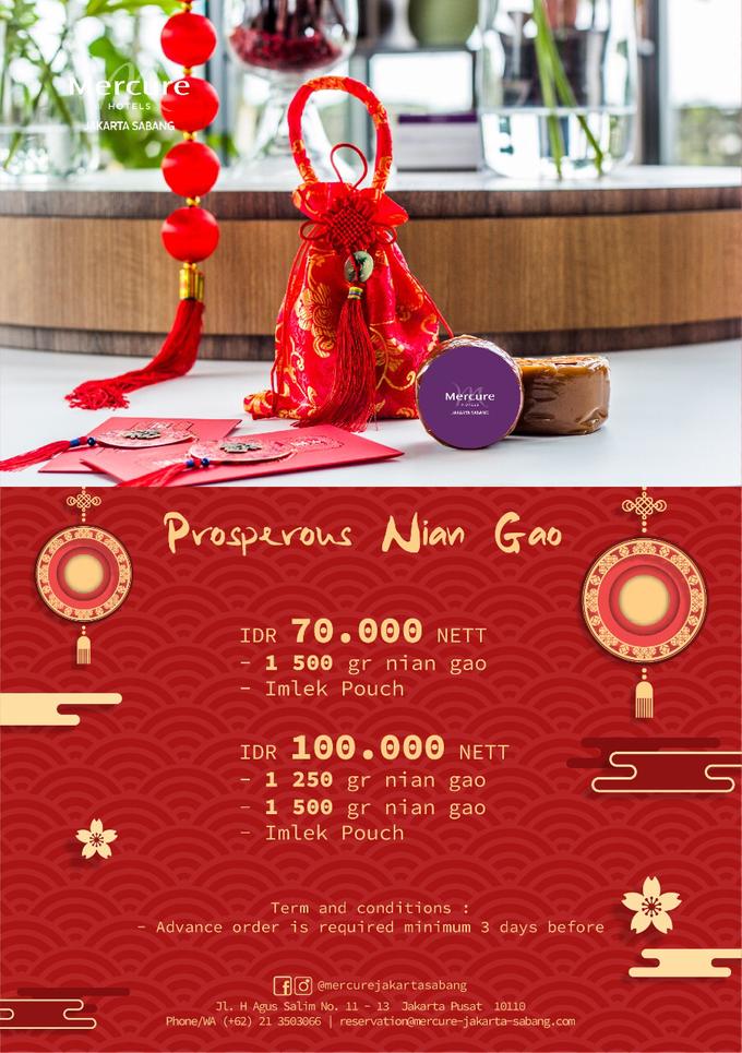 Paket Promo by Mercure Jakarta Sabang - 003