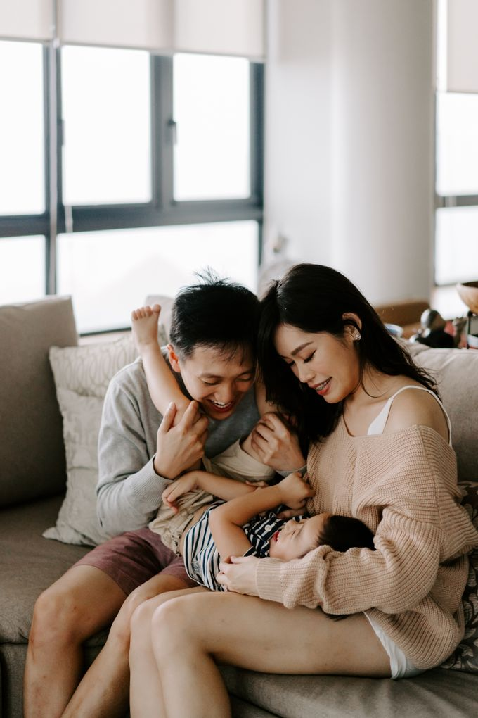 Mew & Family by Natalie Wong Photography - 004