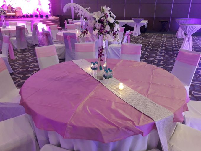 Wedding Decor And Hospitality by Xeel Events - 009