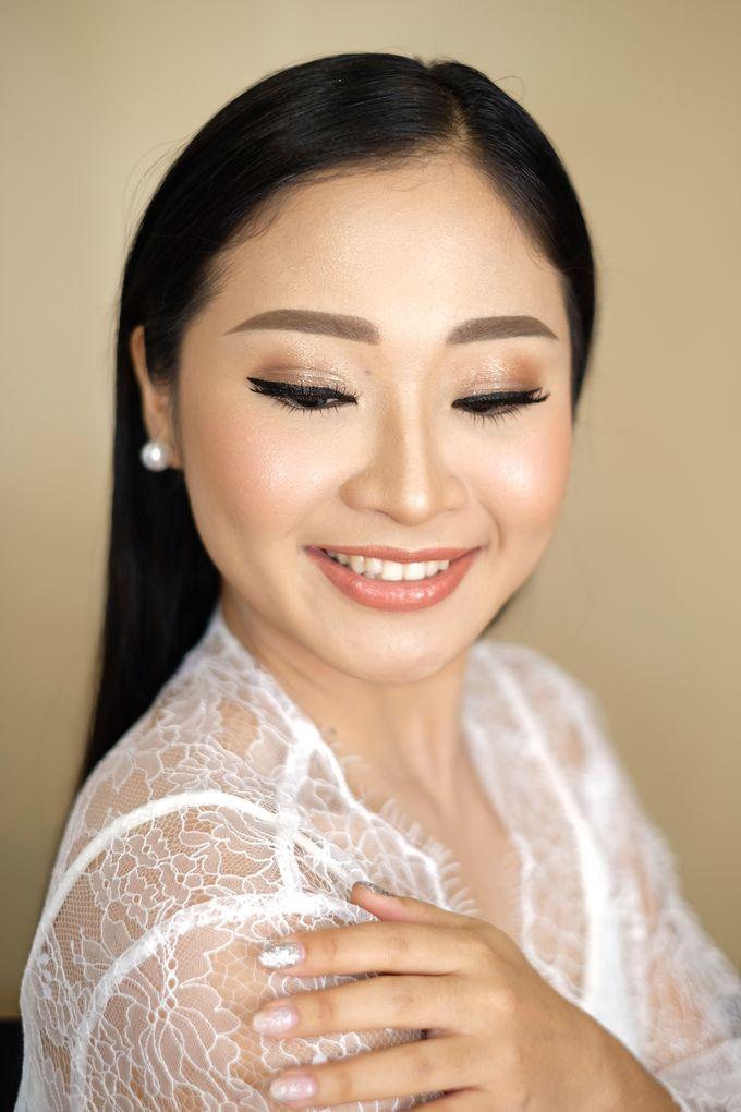 Ms Gabriella by Tasya Tiddy Make Up Artist - 002