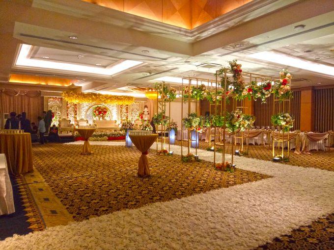 Mezzanine Ballroom - Mezzanine Level by Hotel Aryaduta Jakarta - 003
