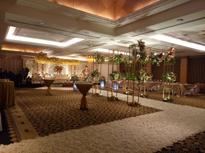 Hotel Aryaduta by Hotel Aryaduta Jakarta - 013