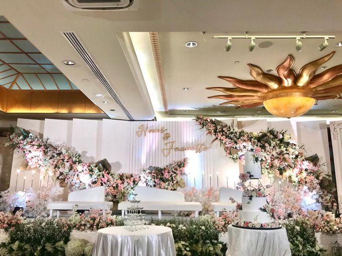 Mezzanine Ballroom - Mezzanine Level by Hotel Aryaduta Jakarta - 004