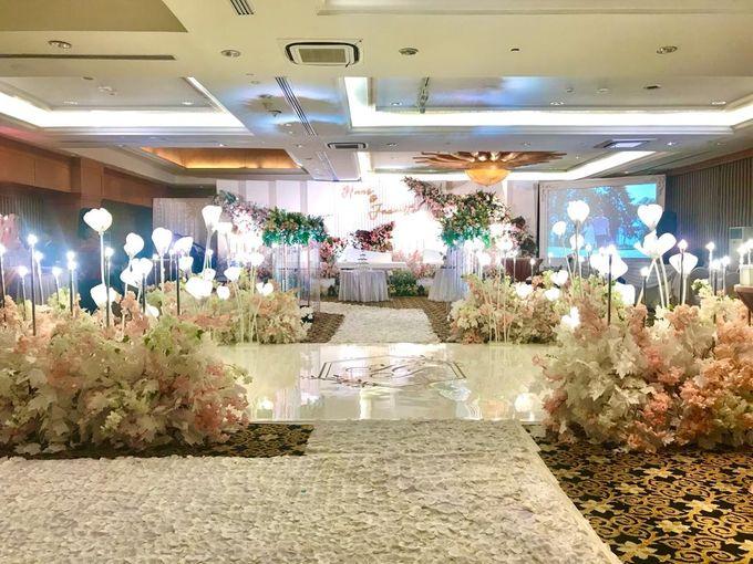 Mezzanine Ballroom - Mezzanine Level by Hotel Aryaduta Jakarta - 005