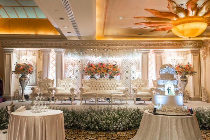 Mezzanine Ballroom - Mezzanine Level by Hotel Aryaduta Jakarta - 006