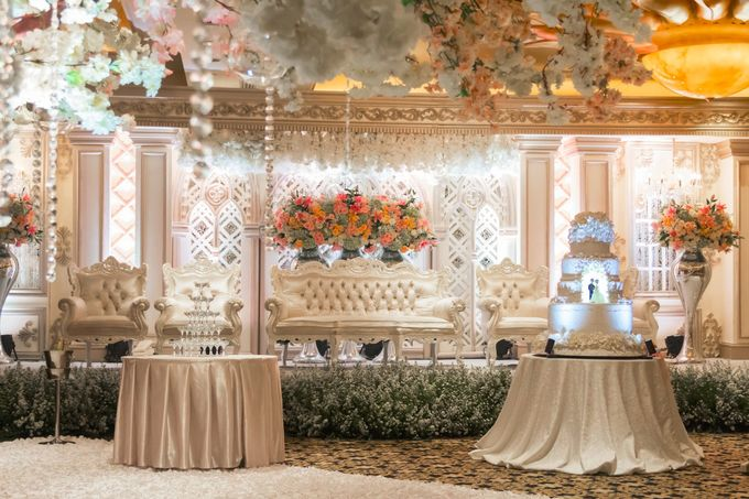 Mezzanine Ballroom - Mezzanine Level by Hotel Aryaduta Jakarta - 007
