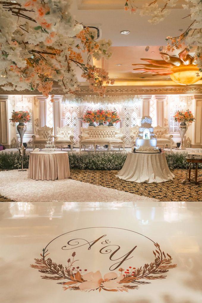 Mezzanine Ballroom - Mezzanine Level by Hotel Aryaduta Jakarta - 008