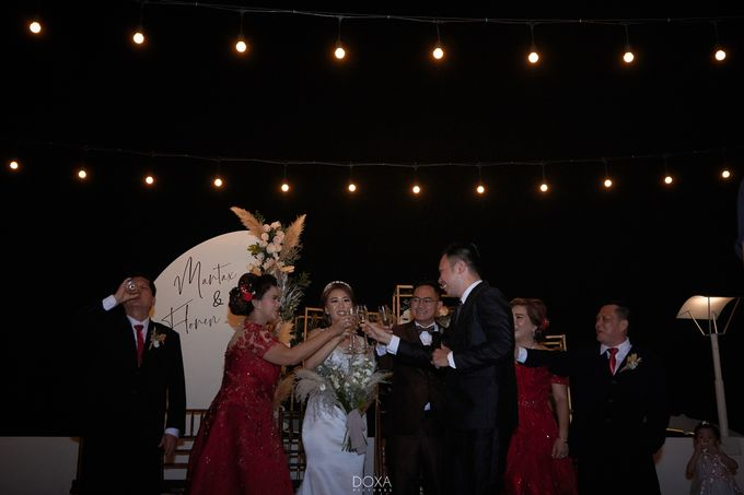 The Wedding of Martharius & Florencia by Jas-ku.com - 005