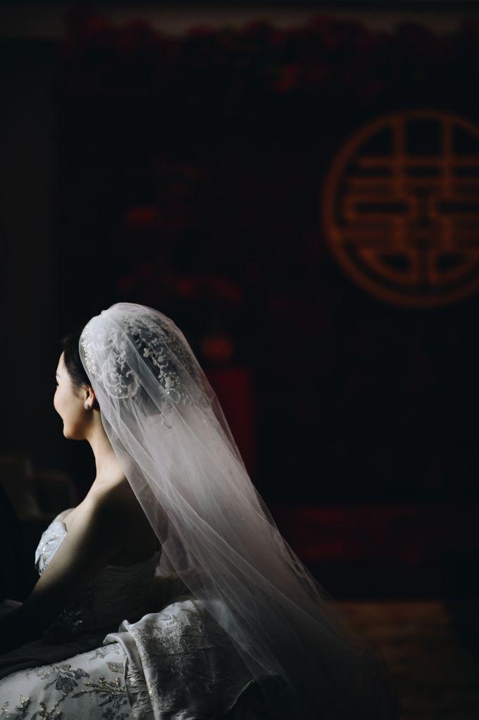 THE WEDDING OF RIKA & TOMMY by natalia soetjipto - 001