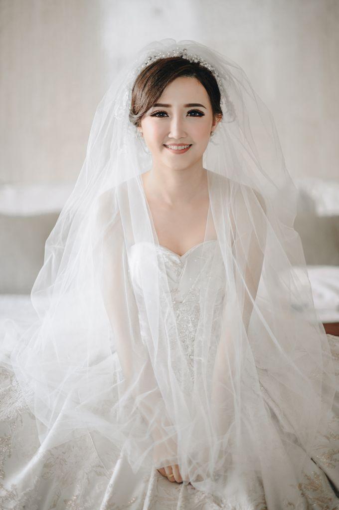 THE WEDDING OF RIKA & TOMMY by natalia soetjipto - 005