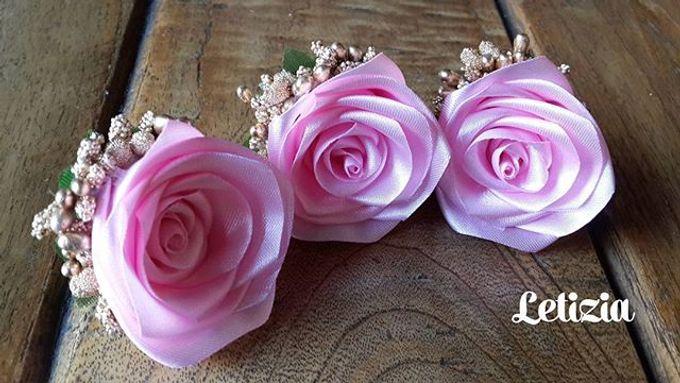 No-Leaf-Boutonniere by Letizia Wedding - 003