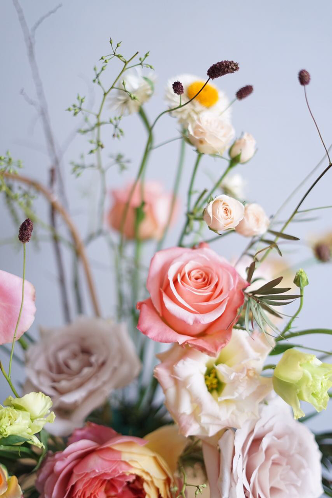 Pastel Pallete by Mfreshflowers - 001