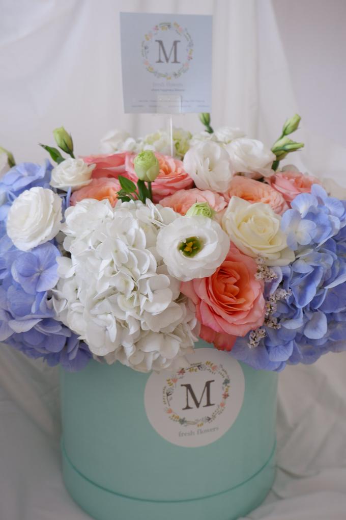 All about Hydrangea by Mfreshflowers - 003