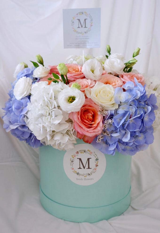 All about Hydrangea by Mfreshflowers - 004