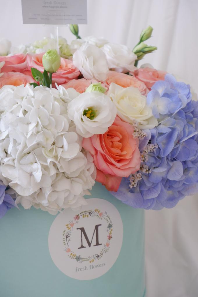 All about Hydrangea by Mfreshflowers - 005