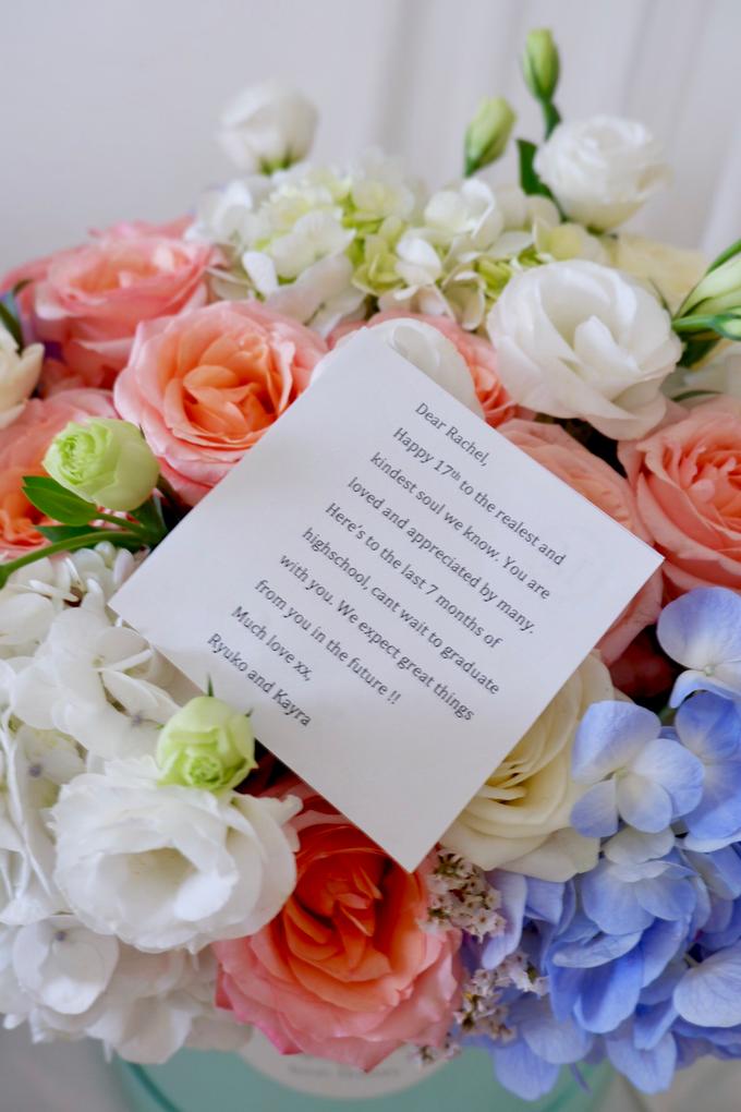 All about Hydrangea by Mfreshflowers - 006