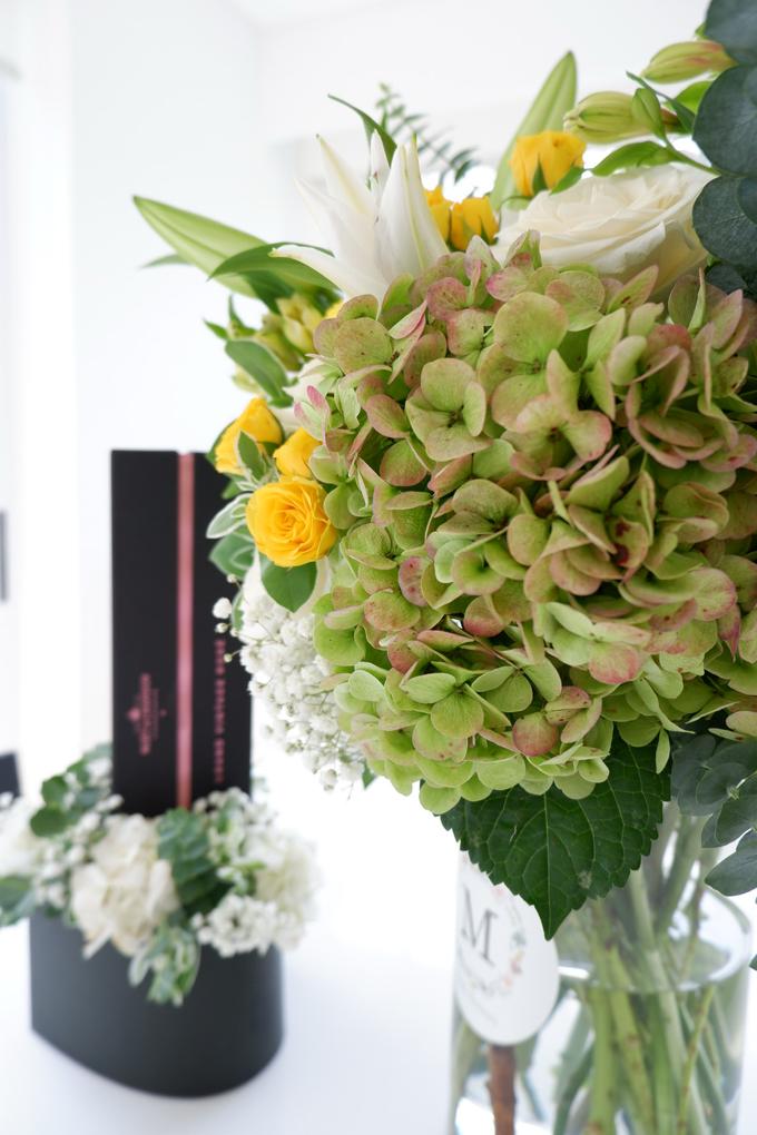 All about Hydrangea by Mfreshflowers - 012