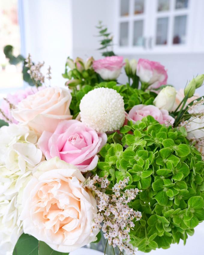 All about Hydrangea by Mfreshflowers - 021