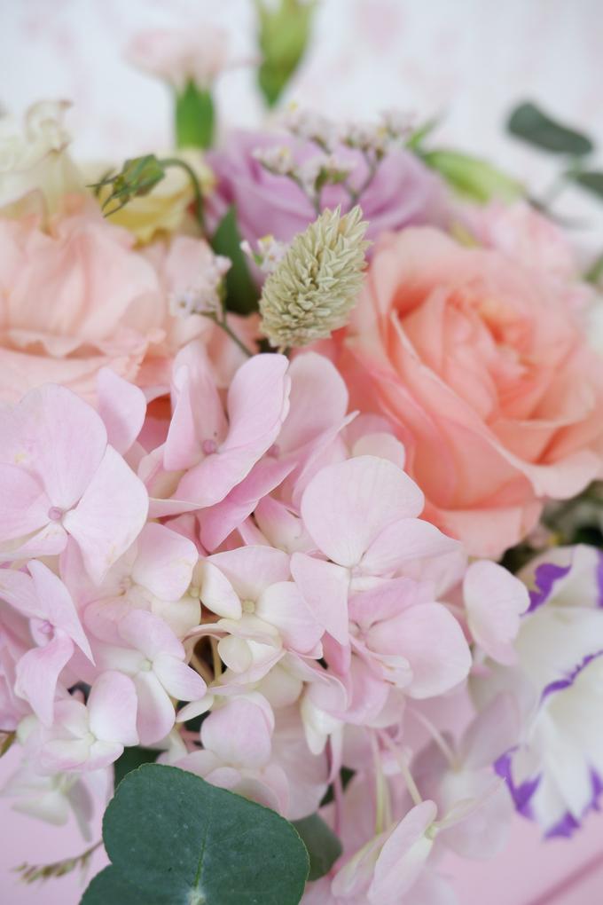 Pastel Pallete by Mfreshflowers - 016
