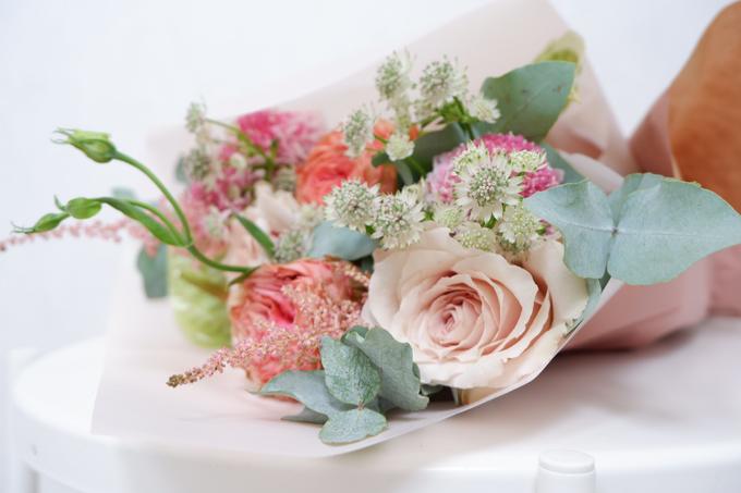 Pastel Pallete by Mfreshflowers - 031
