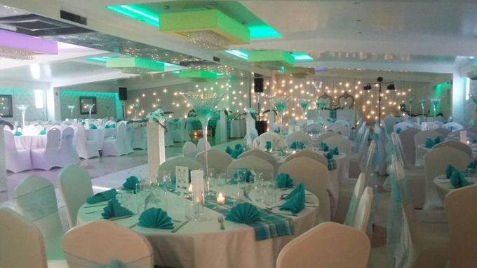 Tropikal Wedding by Kamy Wedding - 010