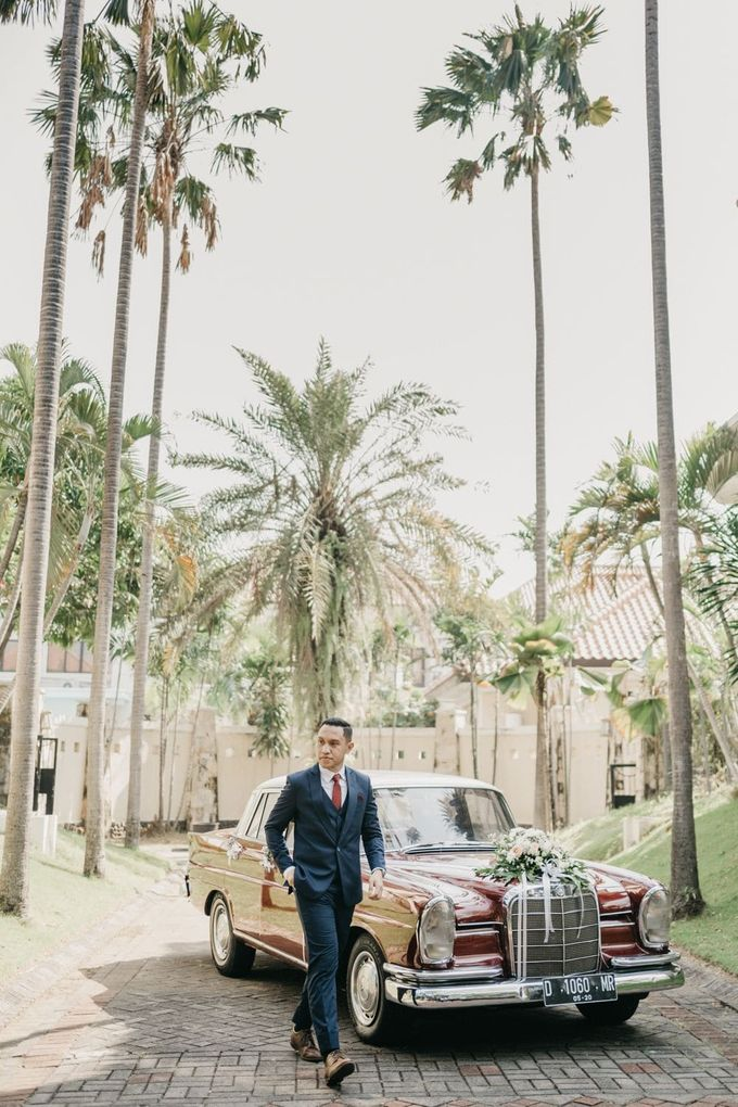 REY + BITA WEDDING by Summer Story Photography - 011