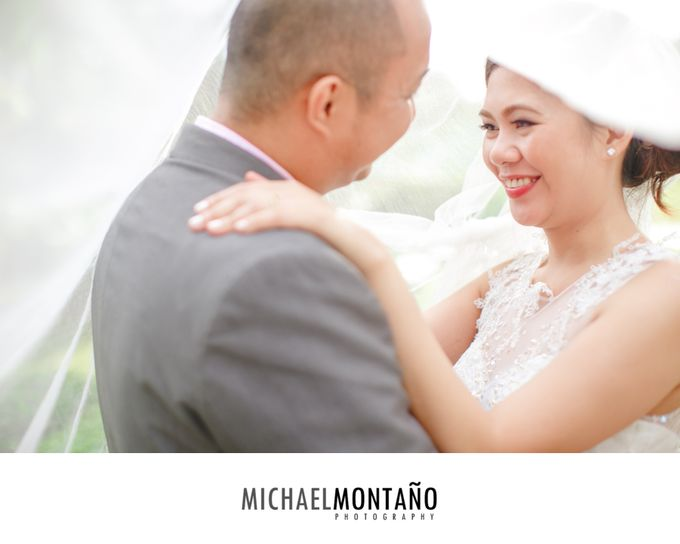 Gecyl & Melvin Wedding Day by Michael Montaño Photography - 012