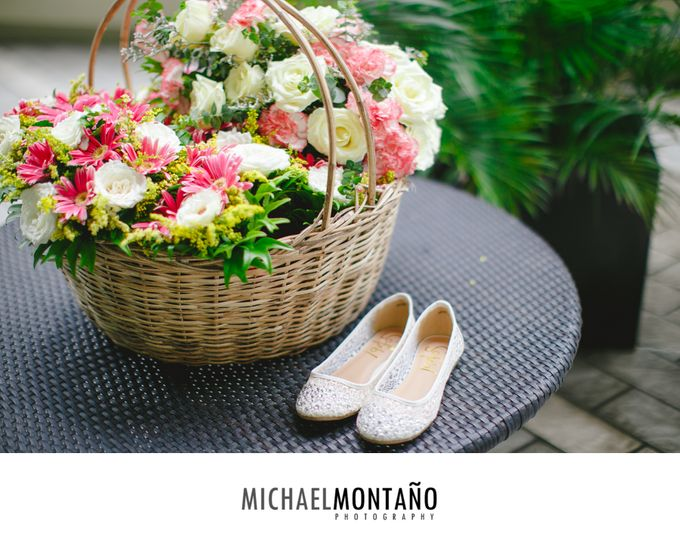 Gecyl & Melvin Wedding Day by Michael Montaño Photography - 029