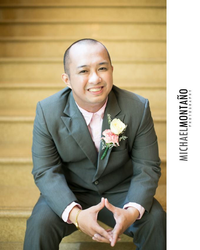 Gecyl & Melvin Wedding Day by Michael Montaño Photography - 043